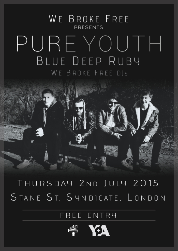 Pure Youth - Syndicate - Flyer_SMALL
