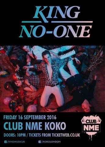 kno club nme